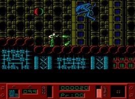Alien 3 (U) - screen 1