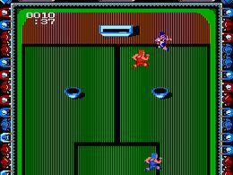 American Gladiators (U) - screen 1
