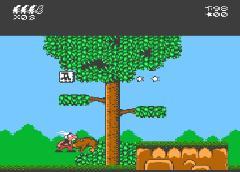 Asterix (E) - screen 1