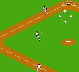 Bases Loaded 4 (U) - screen 2