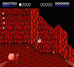 Battletoads (U) - screen 3