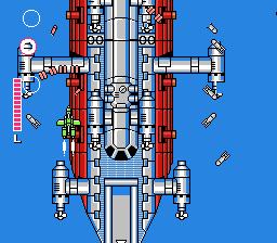 Battle Formula (J) - screen 1