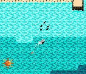 Blue Marlin, The (U) - screen 1