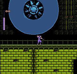 Blue Shadow (E) - screen 2
