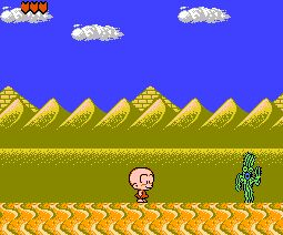 Bonk's Adventure (U) - screen 2