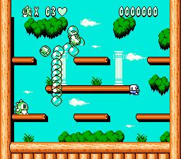 Bubble Bobble Part 2 (U) - screen 1