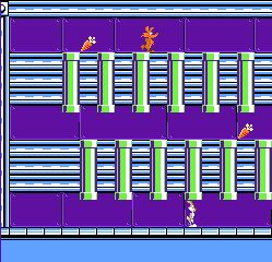 Bugs Bunny Crazy Castle, The (U) - screen 4