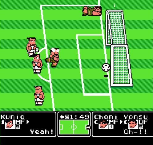 Game nào của tuổi thơ khiến bạn nhớ nhất ??? - 1